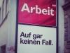 Wien, vor der NR-Wahl
