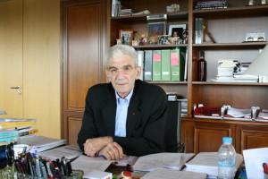 Thessalonikis Bürgermeister Boutaris