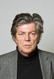 Reinhard Kreissl leitet das Wiener Zentrum für sozialwissenschaftliche Sicherheitsforschung. © privat